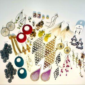 🛍 5/$30, 10/$50 Earrings